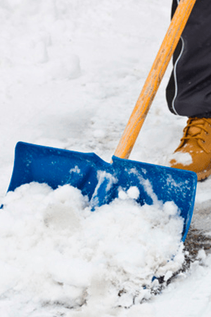 Residential Snow & Ice Removal Services Regina